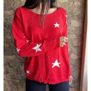 STAR RED
